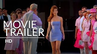 Trailer of Miss Congeniality (2000)