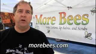 Hillsboro Farmer\'s Market More Bees