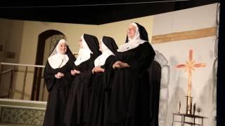 """The Sound of Music"" | The Nuns Discuss Maria | St John Ocala"