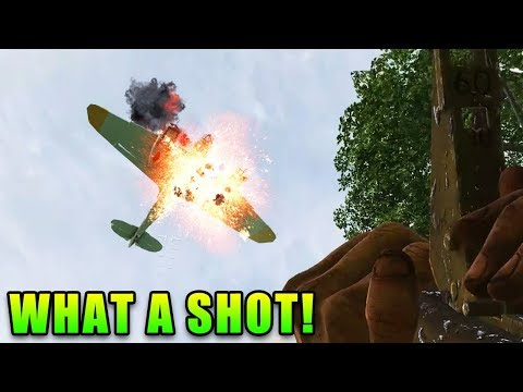 What A Shot! | Battlefield V Stream Highlights