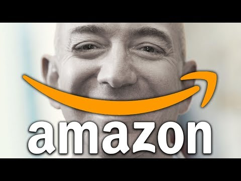 NOW SHOWING: Amazon Taking Over The World: End Times Prophecy Documentary