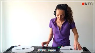 DJ Lady Style - Hip Hop Medley