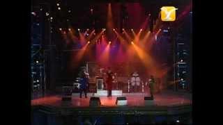 Los Fantasmas del Caribe, Por Una Lágrima, Festival de Viña 1994