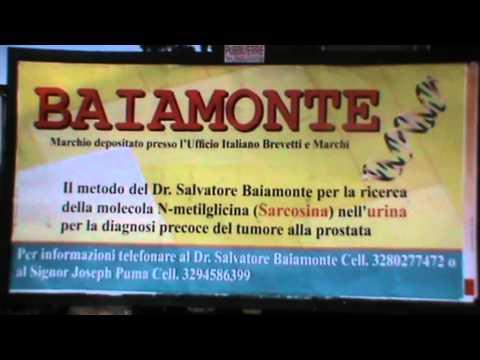 Trattamento ape Podmore di prostatite