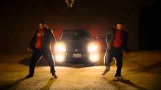 I'll Be Waiting (Kabhi Jo Baadal) Arjun - (Dance Cover) by Xplosive Entertainment