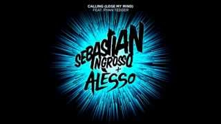 Sebastian Ingrosso & Alesso ft. Ryan Tedder -- Calling (Lose My Mind)  [Radio Edit]