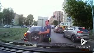 videos de risa  detener la rueda en un punto muerto