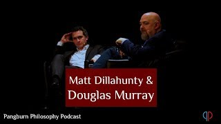 An Evening With Matt Dillahunty & Douglas Murray