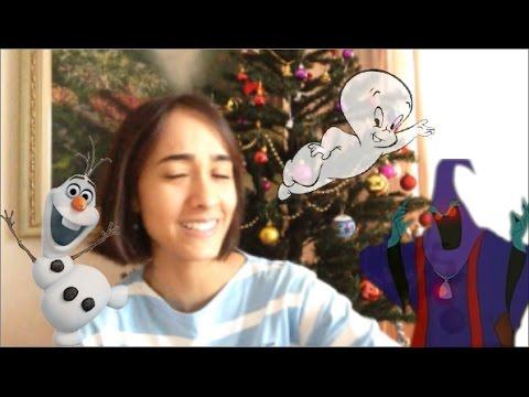 Um Conto de Natal (e suas adaptações)