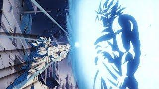 How Did Goku DEFEAT Broly?