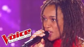 Cee Lo Green   Forget You | Kristel Adams | The Voice France 2012 | Blind Audition