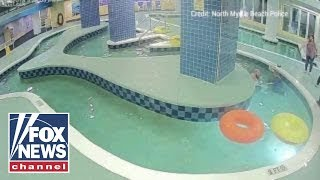 Download Video Dramatic video: Boy rescued after nine minutes underwater MP3 3GP MP4