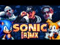 Młody Saiyan - Sonic [R]MX ft. DolPri, youngiełło