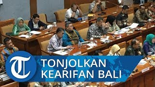 Guruh Soekarnoputra Inginkan Wishnutama Tonjolkan Kembali Kearifan Lokal Bali