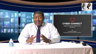 Cyber Connect – People – Technology – Processes