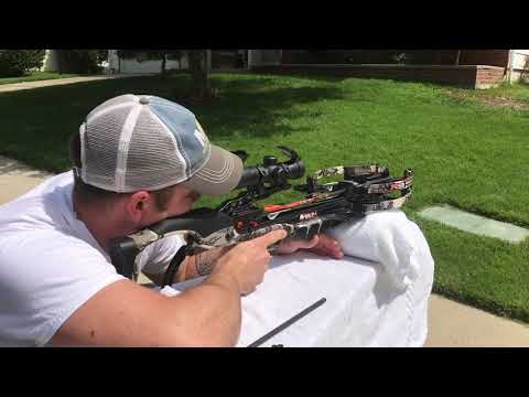 Download Cobra R9 Pistol Crossbow: The most thorough review on the