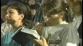 """Дерек Принс АА5 """"Как разбираться с колдовством"""" Алматы 1994"""