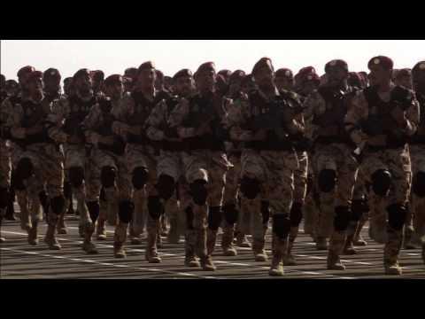 وقت الشدايد ( التمرين الأمني المشترك لدول مجلس التعاون) 2016/11/18
