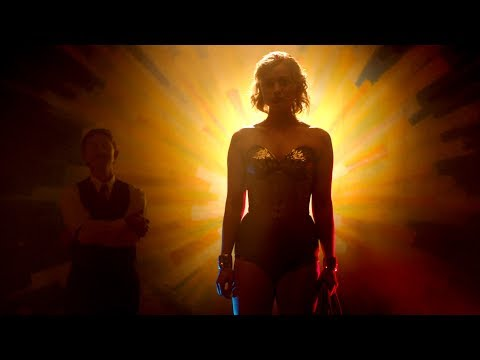 Professor Marston & the Wonder Women (Teaser 'Ever Wonder?')