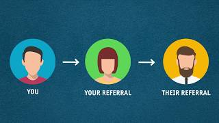 Referrals - How do they work?