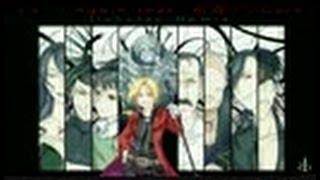 【初音ミクdark】YUI   again【Dubstep】【dj-jo】鋼の錬金術師