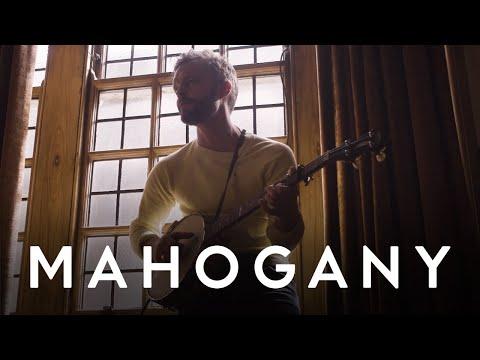 The Tallest Man On Earth - My Dear | Mahogany Session