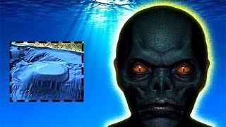 Подводная цивилизация запретила землянам забираться глубоко в океаны. ВЕЛИКИЕ ТАЙНЫ ОКЕАНА