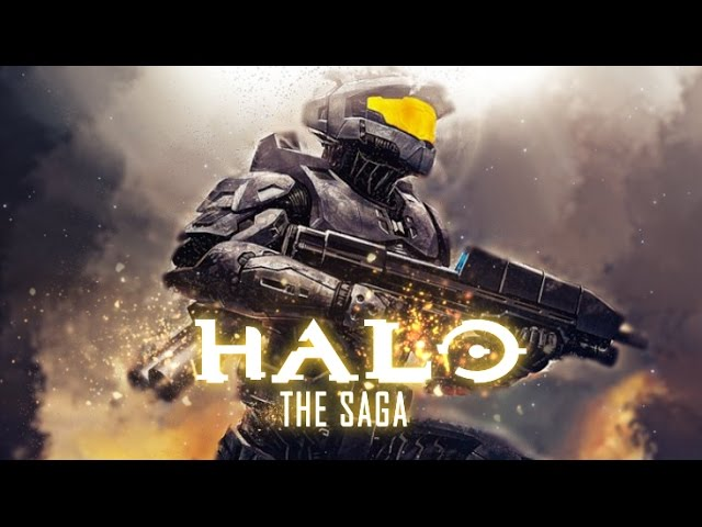 Watch All Halo Franchise Cutscenes Compiled Together   SegmentNext