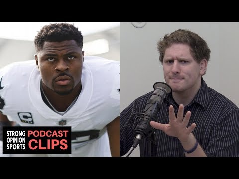Trading Khalil Mack Helped The Raiders