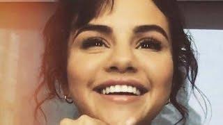 Selena Gomez OPENS UP About Justin Bieber & Heartbreak On Instagram Live!