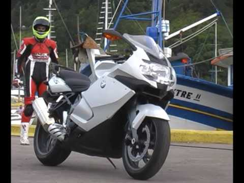 Superteste - BMW K 1300 S - Revista Motociclismo