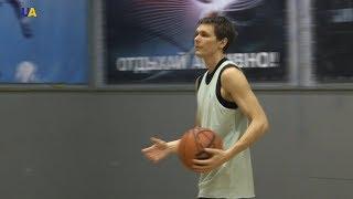 Дмитрий Кривенко | World of sport