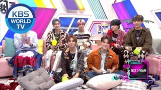 Interview with NCT DREAM [Music Bank / 2020.05.01]