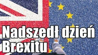 Wielka Brytania wreszcie opuszcza Unię Europejską! Nigel Farage twierdzi, że następna będzie Polska