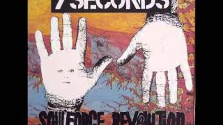 7 Seconds - Soul To Keep (For Phyllis)