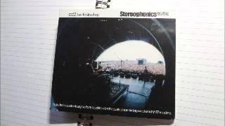 Stereophonics - traffic (live at belfort france 1997)