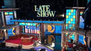2020 (Mar) CBS This Morning @ Ed Sullivan Theater