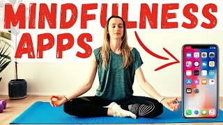 Best Mindfulness Apps: Practice Mindfulness with these 5 FREE Apps!