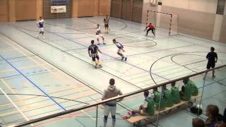 preview picture of video 'Futsal Highlights: FC WB Futsal 7 - 3 APEP Limianos'
