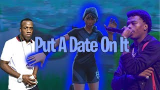 Fortnite Montage   Put A Date On It (Yo Gotti, Lil Baby)