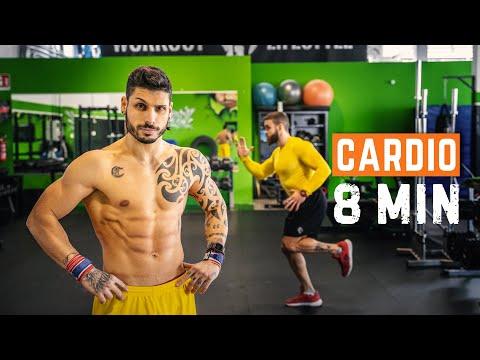 Marcelo alvarez perdita di peso