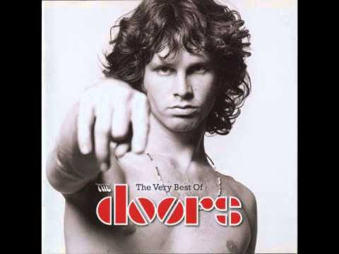 Titel: The Doors Hello I Love You