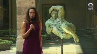 D Todo - Museo de arte SHCP