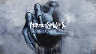 Motionless In White   Brand New Numb (Official Audio)