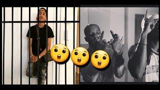 VT EN PRISON !?! ET BILO DA KID FAIT UN VIDEOCLIP AVEC TORY LANEZ!!!!!!