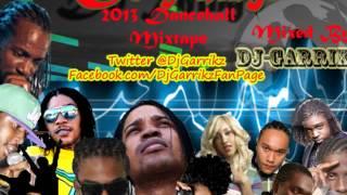 New 2013 Dancehall MixTape: Mavado, Vybz Kartel, Tommy Lee, Popcaan, Konshen & More @DjGarrikz