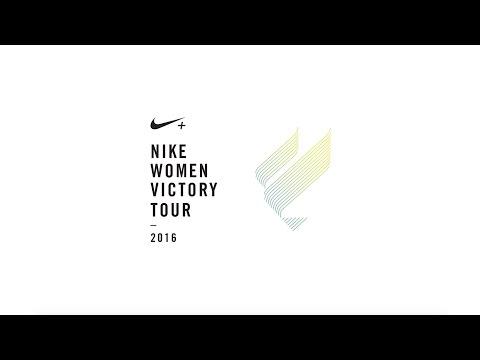 NikeWomen Victory Tour 2016