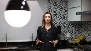 Laura Santos Projeto COZINHA