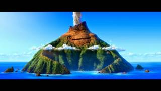 "The Song ""Lava"" from the short film ""Lava""by Disney Pixar Full Song"