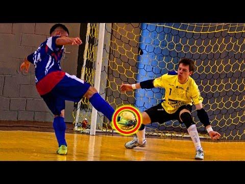 Most Humiliating Skills & Goals ● Futsal ● #5